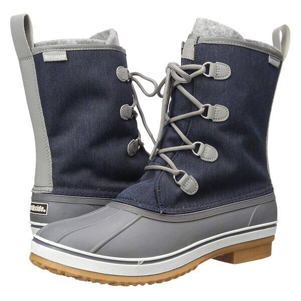 Bradshaw 女士雪地靴