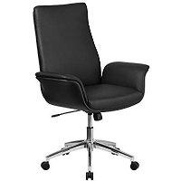 Flash Furniture 办公椅 黑色