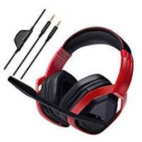 AmazonBasics Pro 游戏耳机