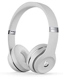 Beats Solo3 无线头戴式耳机 白色