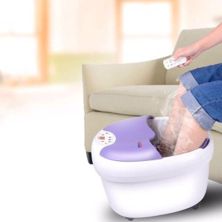你注重健康吗?史上最强的足浴盆!