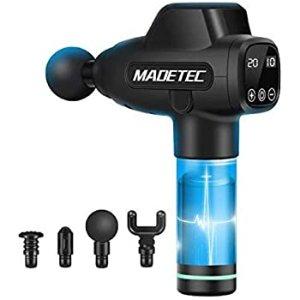 MADETEC Muscle Massage Gun
