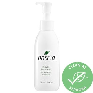 Boscia- Purifying Cleansing Gel