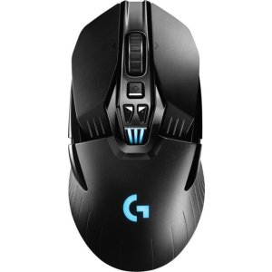 Logitech G903 Wireless Optical Gaming Mouse