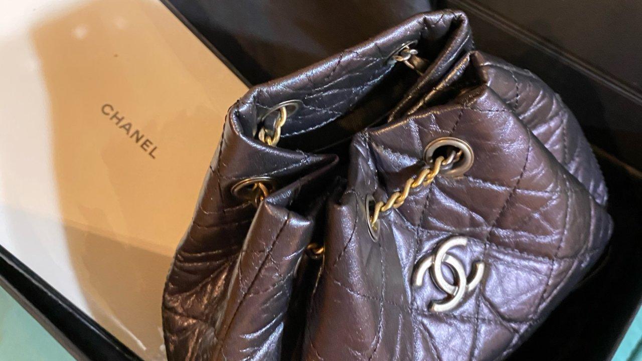 🌟我的第一个大牌包包 🌟