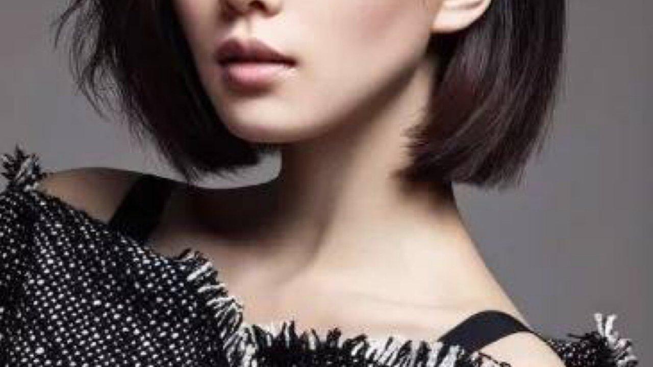 女人不显老的秘密之-颈部护理