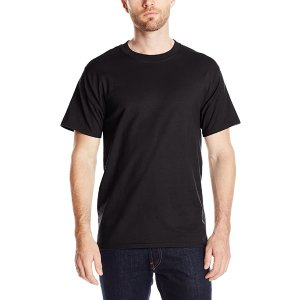 $4.06Hanes Men's Short Sleeve Beefy-t