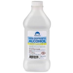 $4799% 异丙醇酒精 - 16 oz x 12瓶