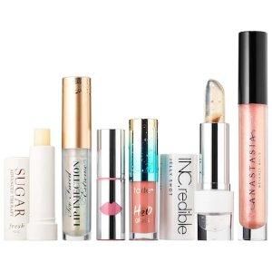Give Me Some Shine Lip Set - Sephora Favorites   Sephora