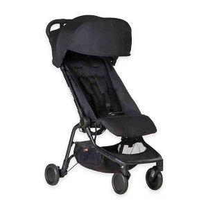 Mountain Buggy® Nano Travel Stroller | buybuy BABY