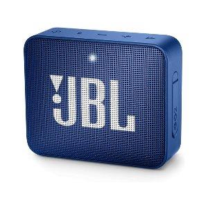 $27.99 IPX7防水JBL Go 2 便携音箱 多色可选