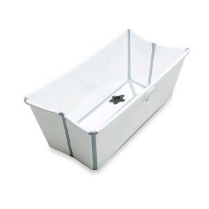 Stokke® Flexi Bath™ Bath Tub in White | buybuy BABY