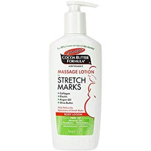 Amazon.com : Palmer's Cocoa Butter Formula Massage Lotion For Stretch Marks with Vitamin E and Shea Butter Women Body Lotion, 8.5 Ounce (Pack of 2) : Beauty