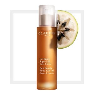 Bust Beauty Extra Lift Gel -Bust Firming Cream - Clarins