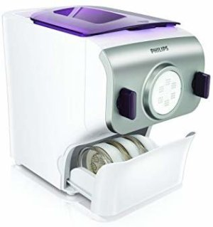 Amazon.com: PHILIPS [raw noodles at home] noodle maker HR2369-01: Kitchen & Dining