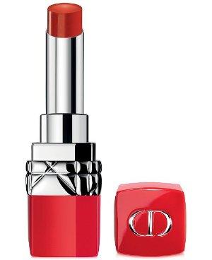 Dior ULTRA ROUGE LIPSTICK ULTRA PIGMENTED HYDRA LIPSTICK - 12H WEIGHTLESS WEAR - Makeup - Beauty - Macy's