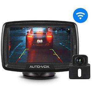 AUTO VOX CS-2 Wireless Backup Camera Kit