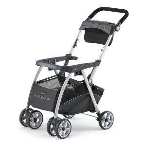 Amazon.com : Chicco KeyFit Caddy Frame Stroller : Lightweight Strollers : Baby