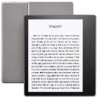 Amazon Kindle Oasis 电子书 9代 8GB