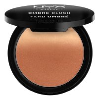 NYX Professional Makeup Ombre Blush, Nude To Me 腮红
