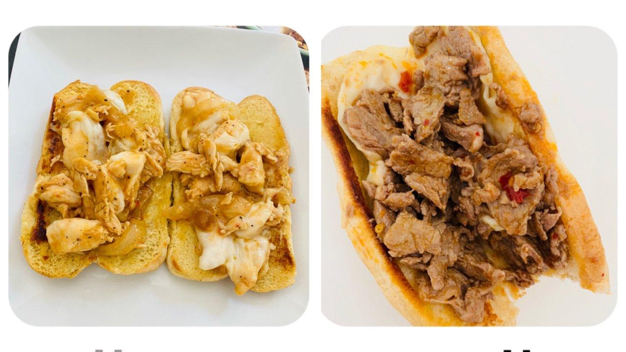 热狗升级记~变身好吃到尖叫的美味三明治