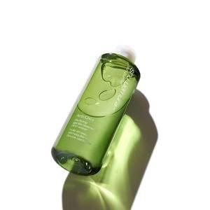 Shu Uemura绿茶新肌卸妆水