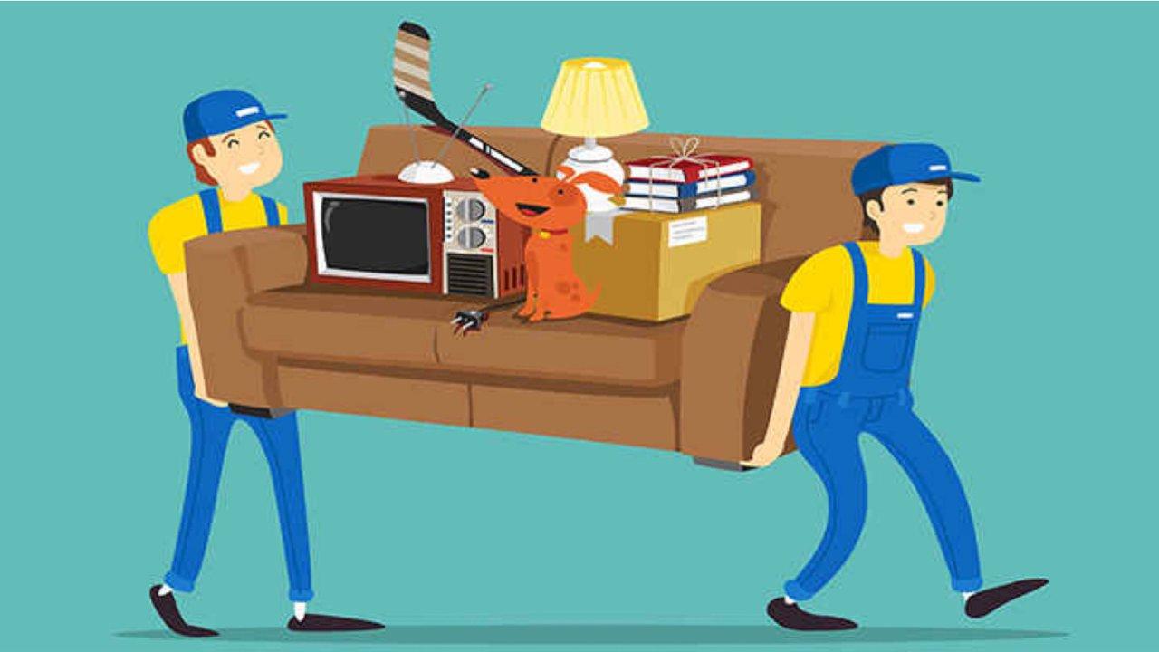 分享多次搬家都使用的U-Haul租运公司,为你的搬家排忧解难🧐