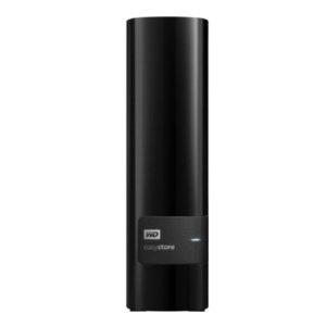 WD Easystore 14TB USB 3.0 外置硬盘