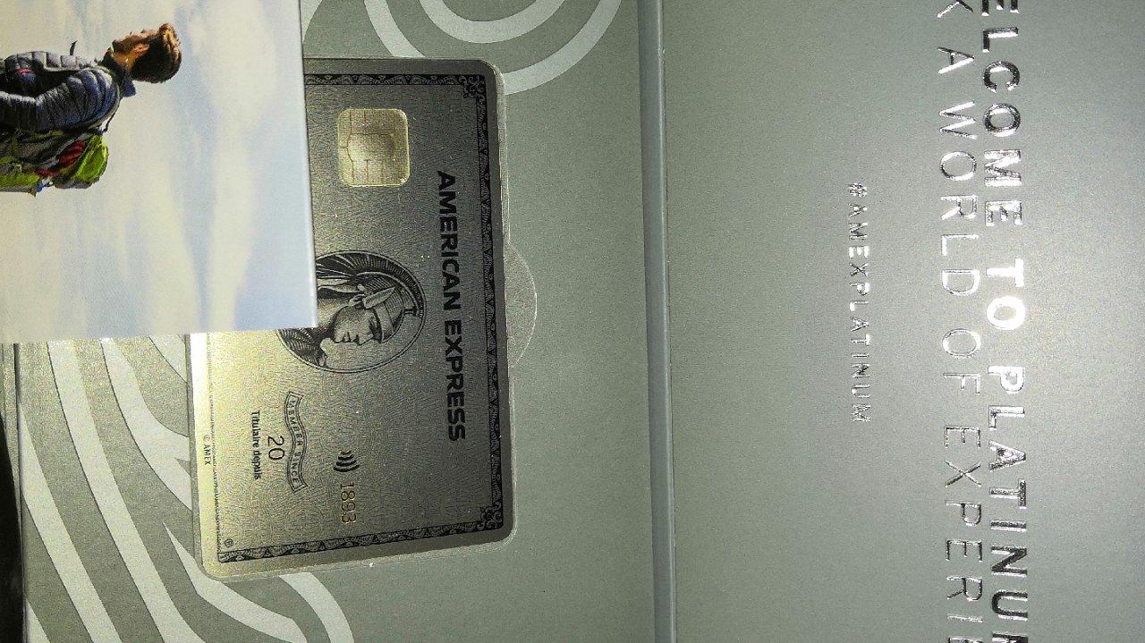 宅家神器,年费700加元,回报高达2100的信用卡AMERICANEXPRESS