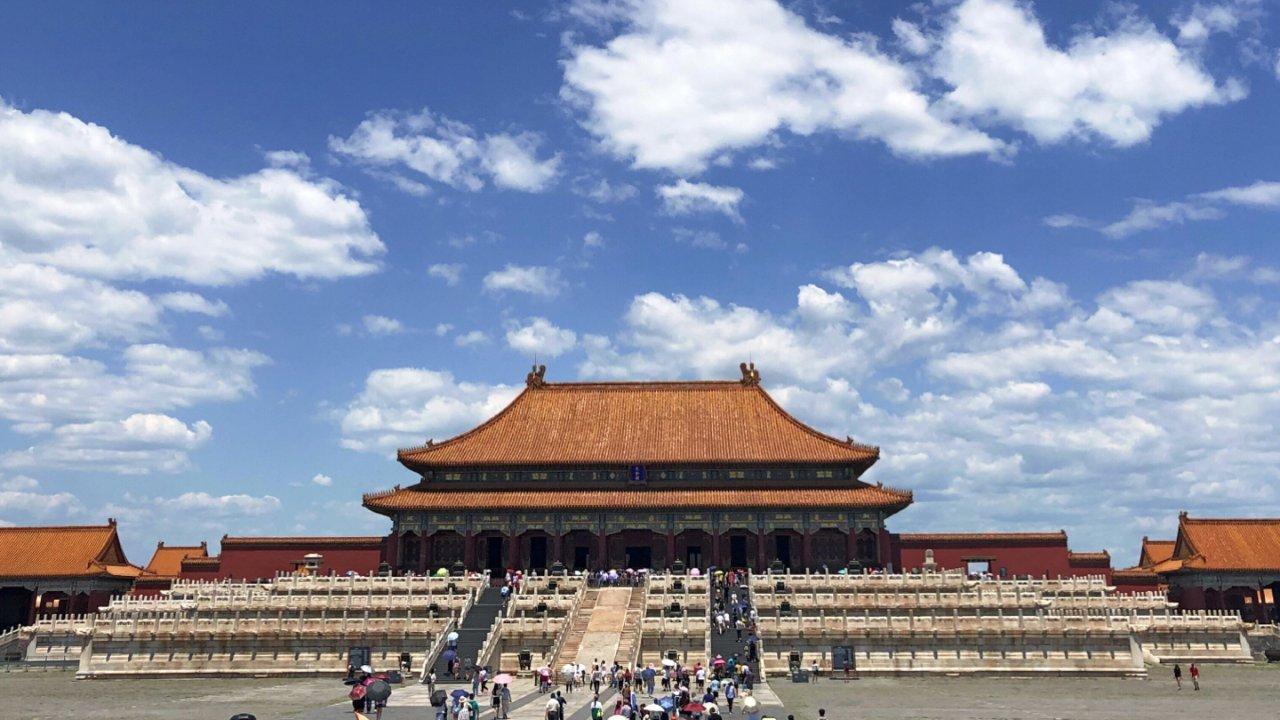 如何利用转机时间逛北京