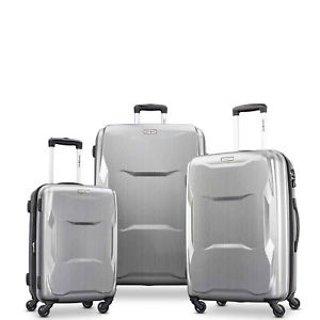 $199.99Samsonite Pivot 硬壳行李箱3件套促销 多色可选