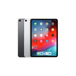 低至$599.99起,支持蜂窝网络Apple iPad Pro (2018) 11