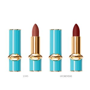 OPULENCE: THE COLLECTION MATTETRANCE™ LIPSTICK DUOS – PAT McGRATH LABS