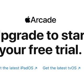 苹果最新黑科技:Apple Arcade (众测)