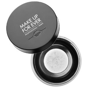 MAKE UP FOR EVER- Ultra HD Microfinishing Loose Powder