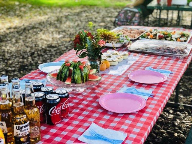 探讨:如何有一些逼格的野餐BBQ