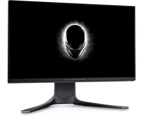 "Dell Alienware AW2521HFL 25"" 1080P 240Hz IPS 电竞显示器"