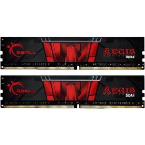G.SKILL Aegis 16GB (2 x 8GB) DDR4 3200 内存