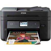 Epson WorkForce Pro WF-3730 无线多功能打印机