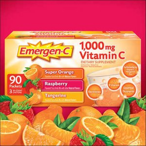 Emergen-C | Costco