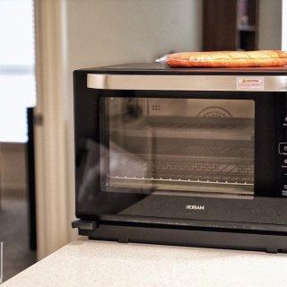 超省心省时Robam蒸烤箱|秒变厨房高手❤️