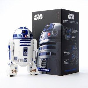 $35.99Star Wars: Episode VIII The Last Jedi R2-D2 App-Enabled Droid