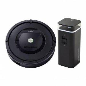 iRobot Roomba 805 扫地机器人 翻新
