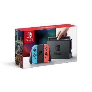 $299.99Nintendo Switch Joy-Con红蓝版主机