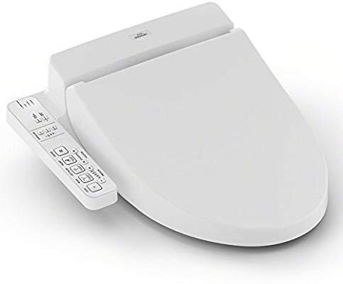 C100 卫洗丽电子坐便器 长型
