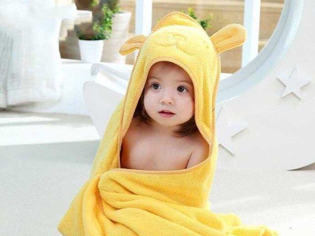 每天给宝宝洗澡,需要用到什么?新生...