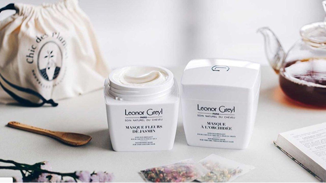 法国贵妇洗发产品Leonor Greyl 介绍及使用感受