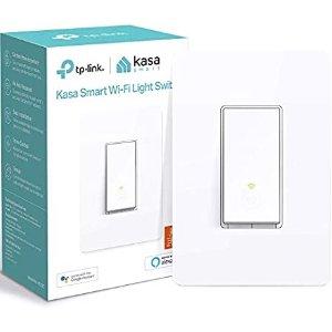 TP-Link Kasa HS200 Smart Light Switch