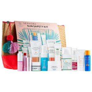 Sun Safety Kit - Sephora Favorites   Sephora