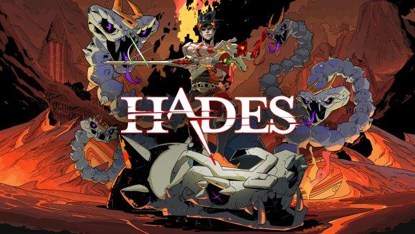 《哈迪斯》Nintendo Switch 数字版